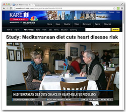 Kare 11 Story Features Christos