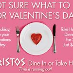 Order Valentines Day Take-Out