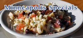 Christos Minneapolis Specials