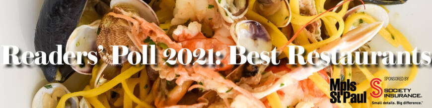 MSPMag.com's poll for Best of the Twin Cities!
